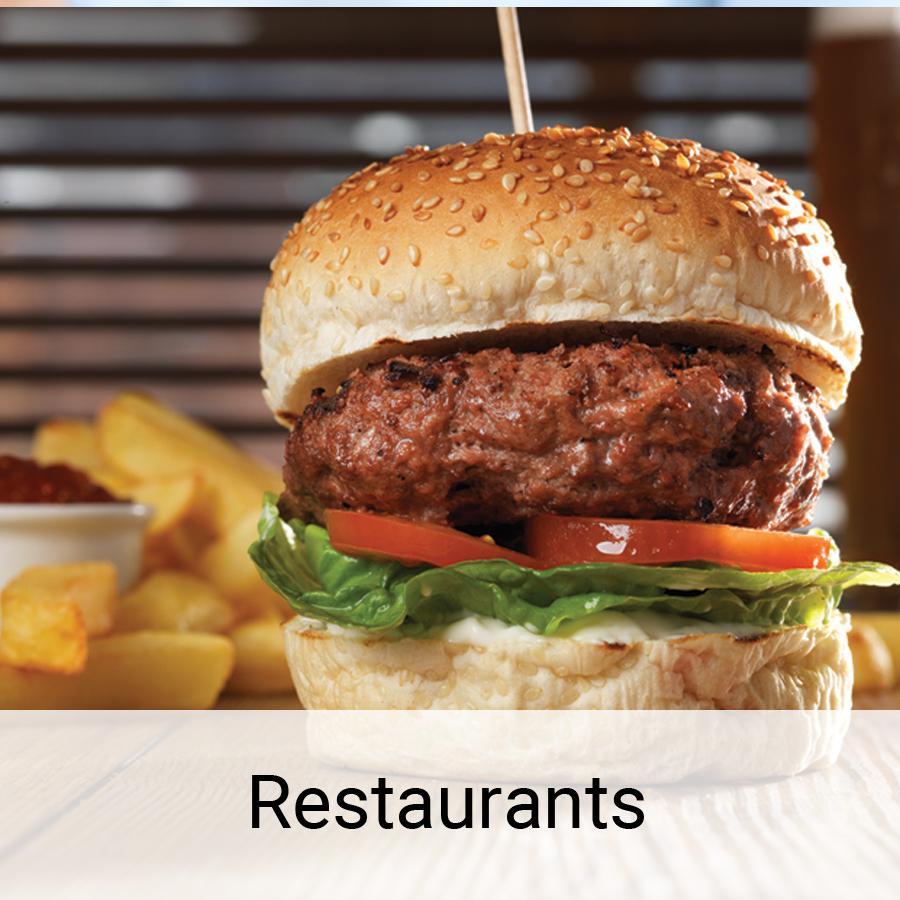 Bradmount Foods Restaurants