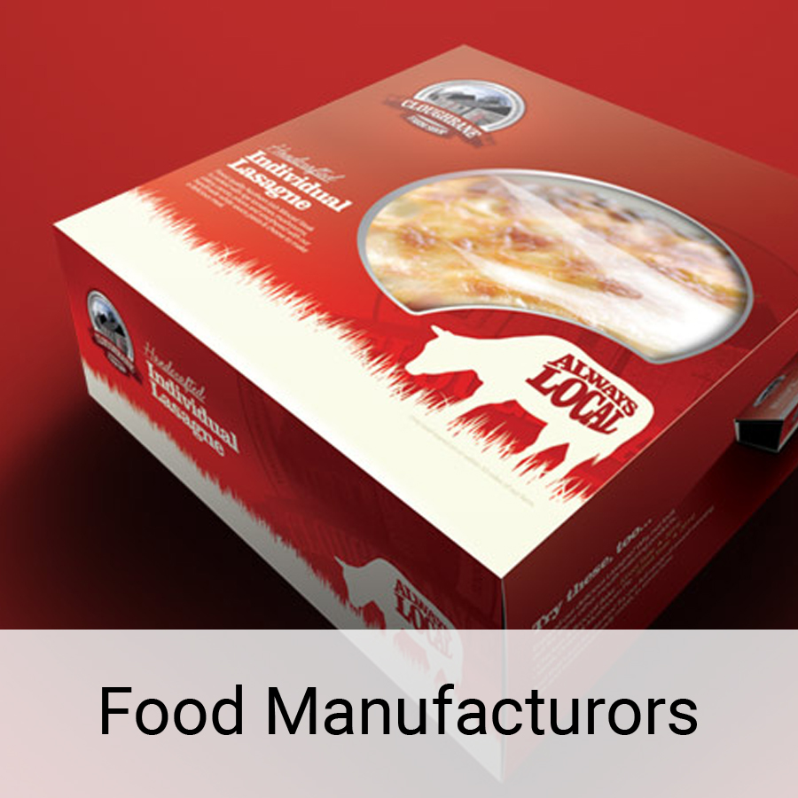 Bradmount Foods food Manufacturors