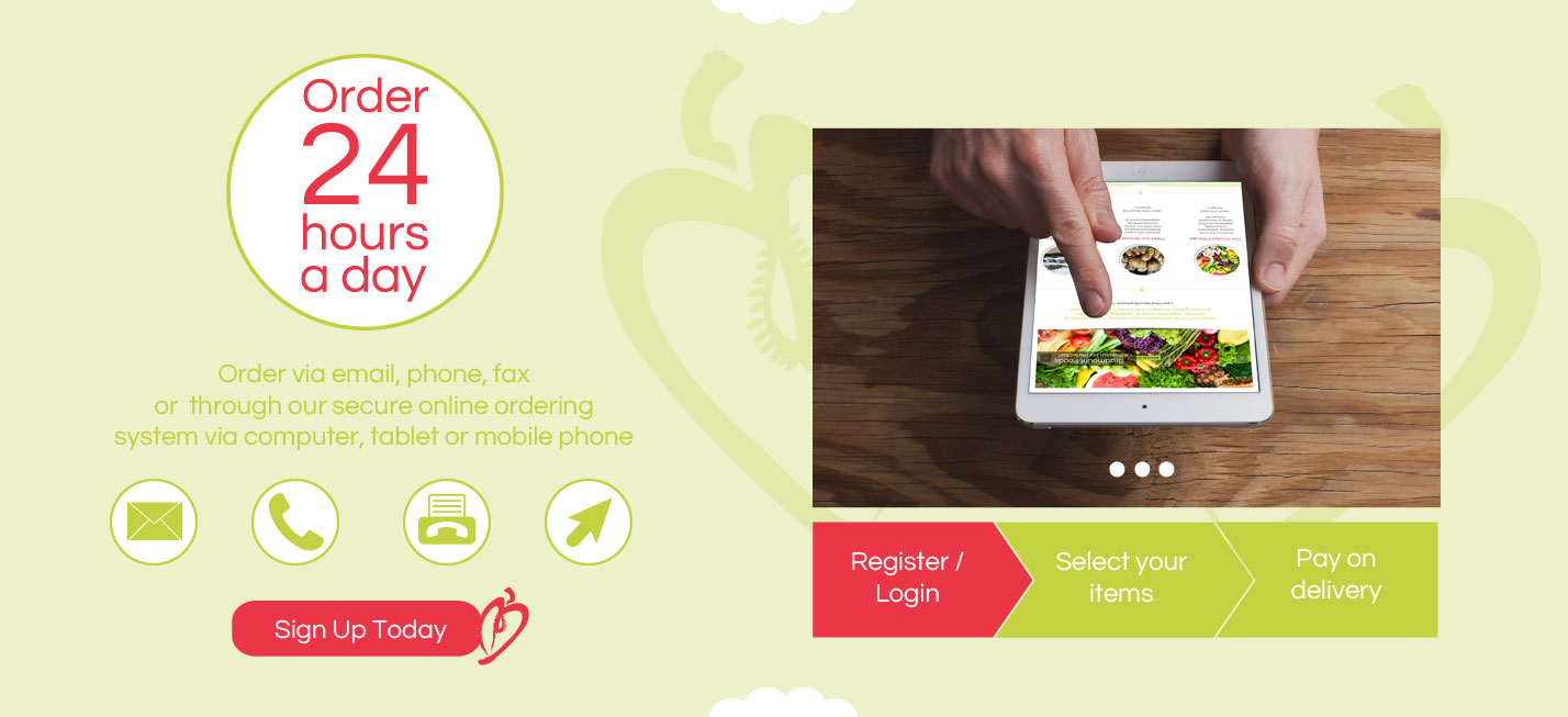 Become a Member or Login. Food Ordering System