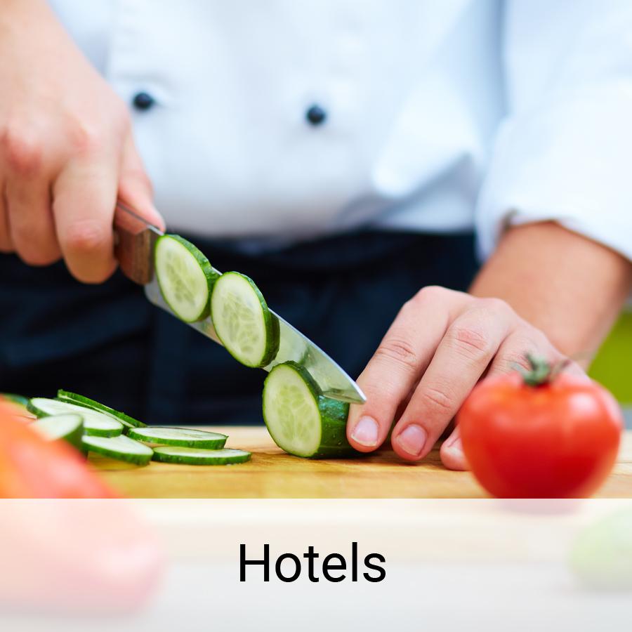 Bradmount Foods Hotels